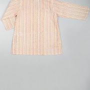 Cotton Printed Full Sleeves Long Kurta