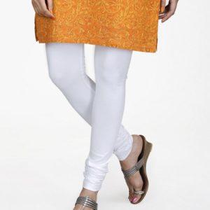 Cotton Knitted Churidar