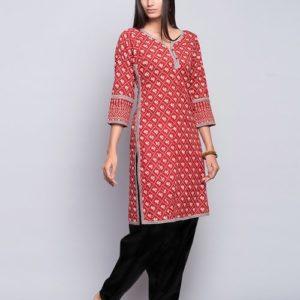 Cotton Surbhi Plain Salwar