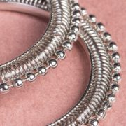 Metal Amna BM 3318 Bangles