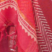 Silk Kota Dabu Printed Dupatta